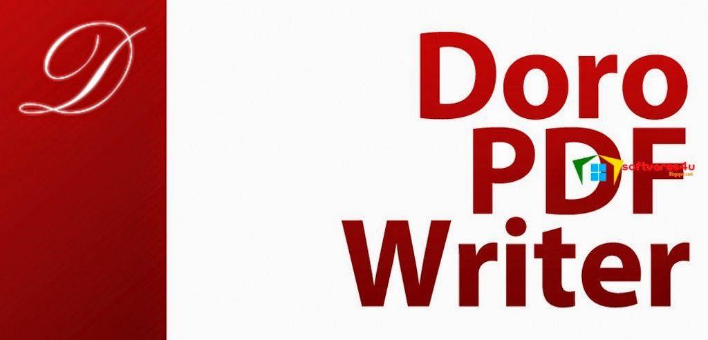 Doro PDF Writer 1.90 Free Download Full Version | Pdf, Free download, Writer