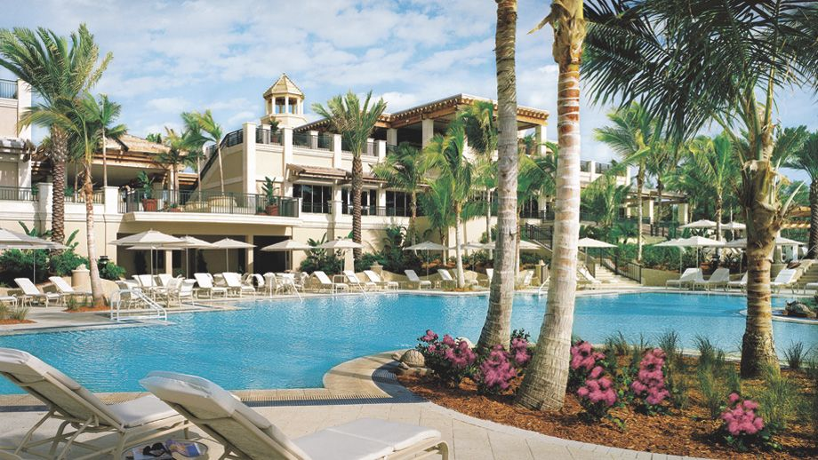 Ritz Sarasota Registered Resort Guests Have Use Of The Exclusive Members Beach Club Located Just 3 Miles From Hotel On Beaches Beautiful Lido