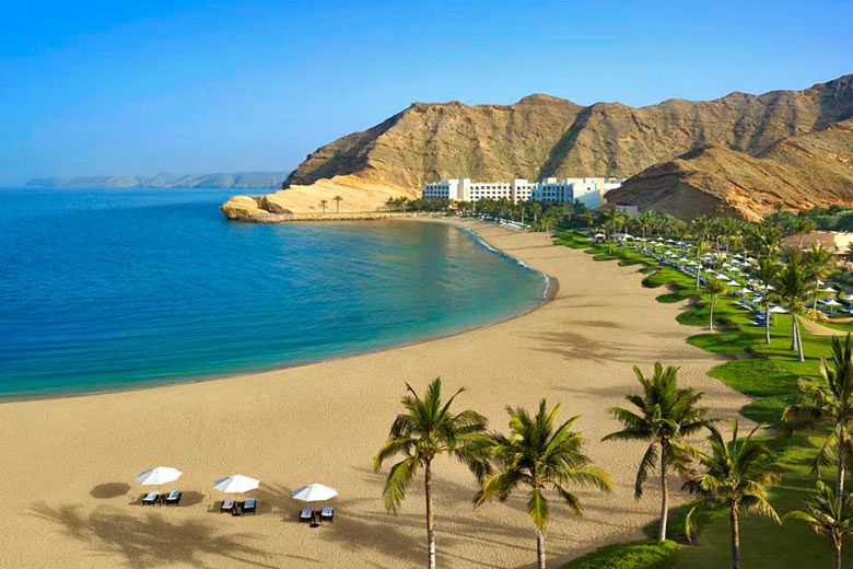 Living The Dream In Magical Muscat Oman Oman Hotels Oman Beach Resort