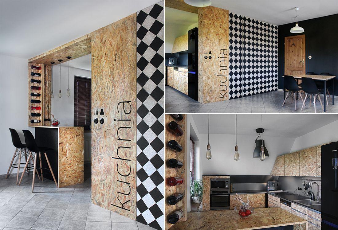 Projektowanie Wnetrz Reklama Rybnik Osb Furniture Interior Design Interior