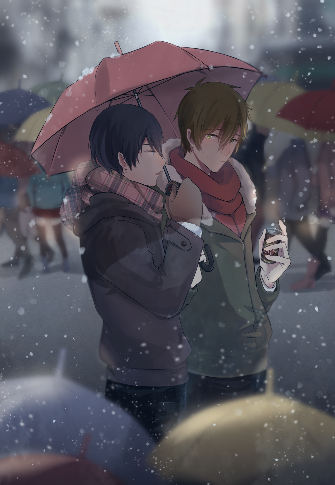seabreezefriendship free anime free makoto anime