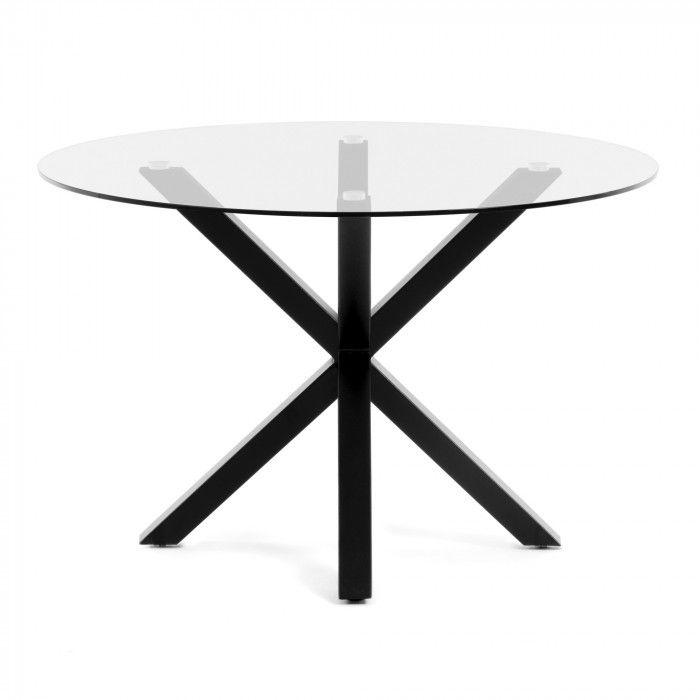 Argo Full Table noirSalle pieds mangerTake à verre a nOk0P8wX