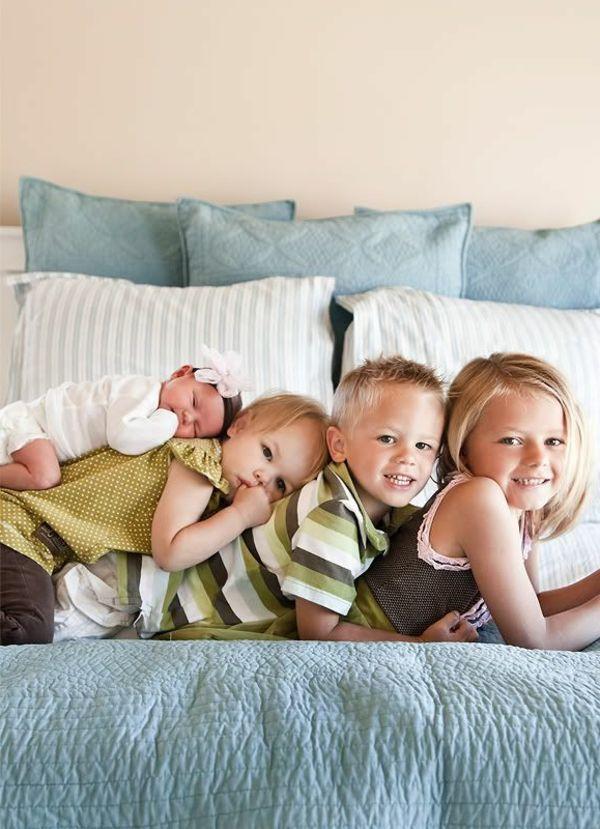 Baby und Familie: 46 Bilder zum Inspirieren! – Archzine.net