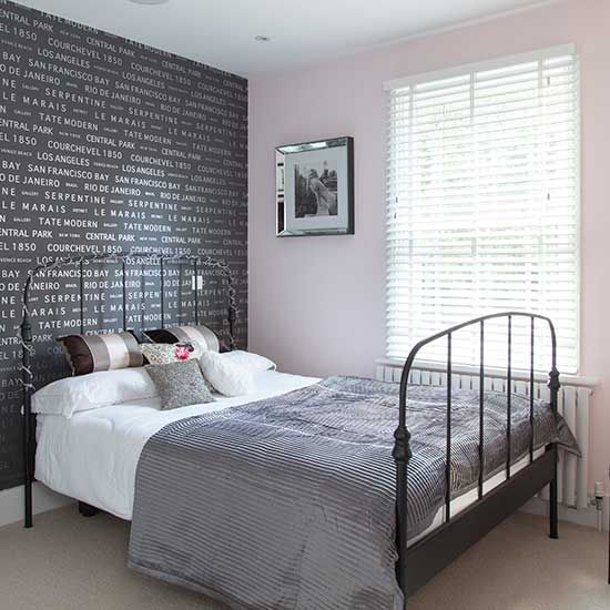 Bedroom Wallpaper Ideas Bedroom Wallpaper Designs Ideal Home Wallpaper Bedroom Black Wallpaper Bedroom Loft Design Bedroom