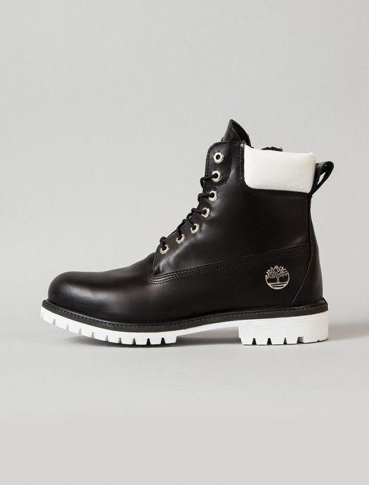 Timberland X Stussy 6-Inch Boots  16e6e752637