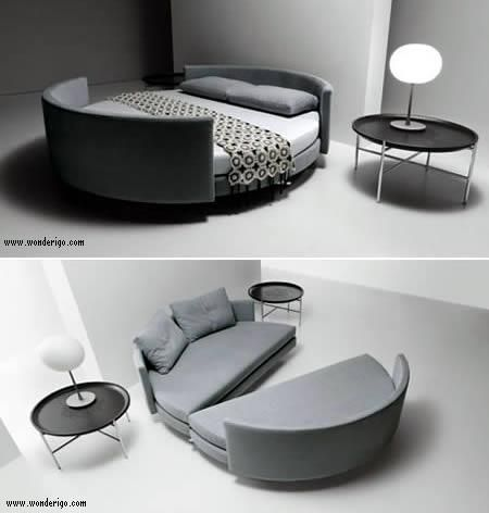 couch or bed???