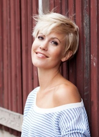 Frisuren Hair Pinterest Short Hair Haircut Styles And Pixies