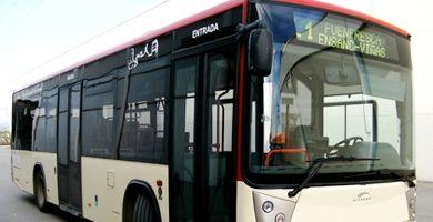 El Ayuntamiento de Teruel confirma el recorte de líneas de bus urbano #transporte #Aragón