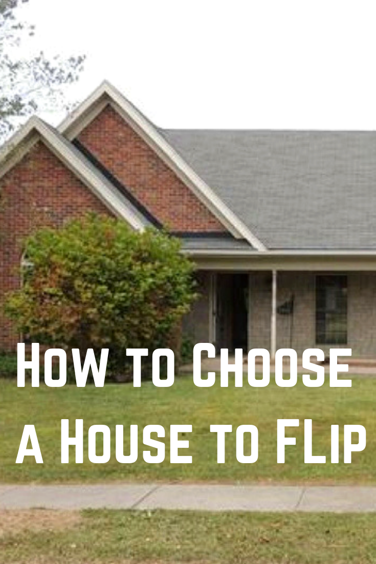How To Choose A House To Flip Flipping Houses Design Your Dream House Fixer Upper House
