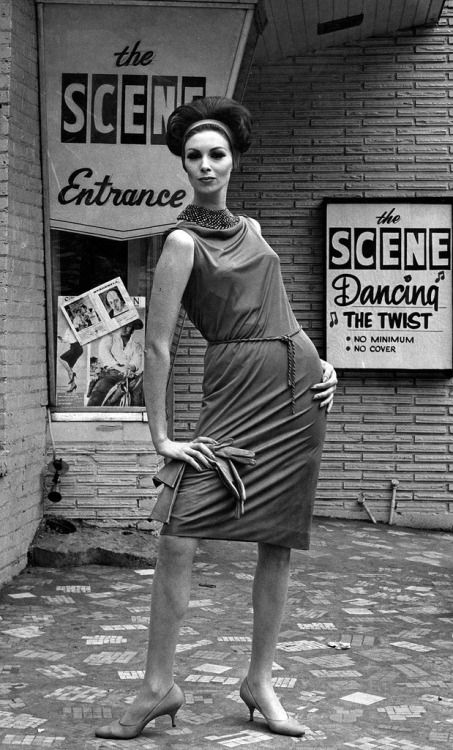 Wilhelmina 1960 by Kenneth Heilbron