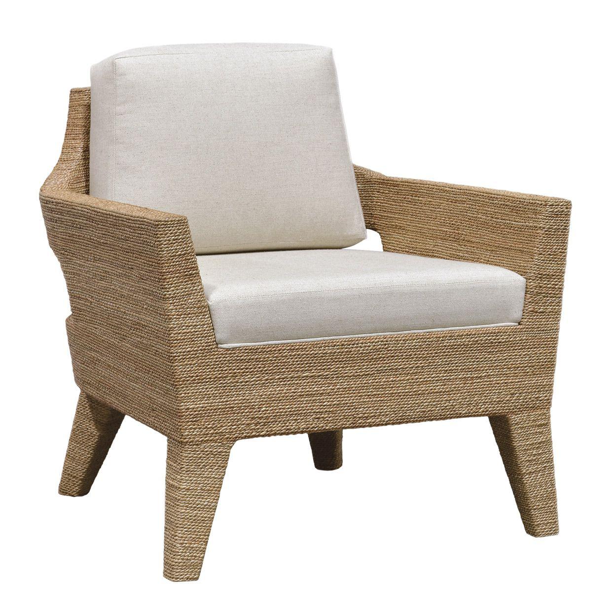 Palecek cape town lounge chair zinc door