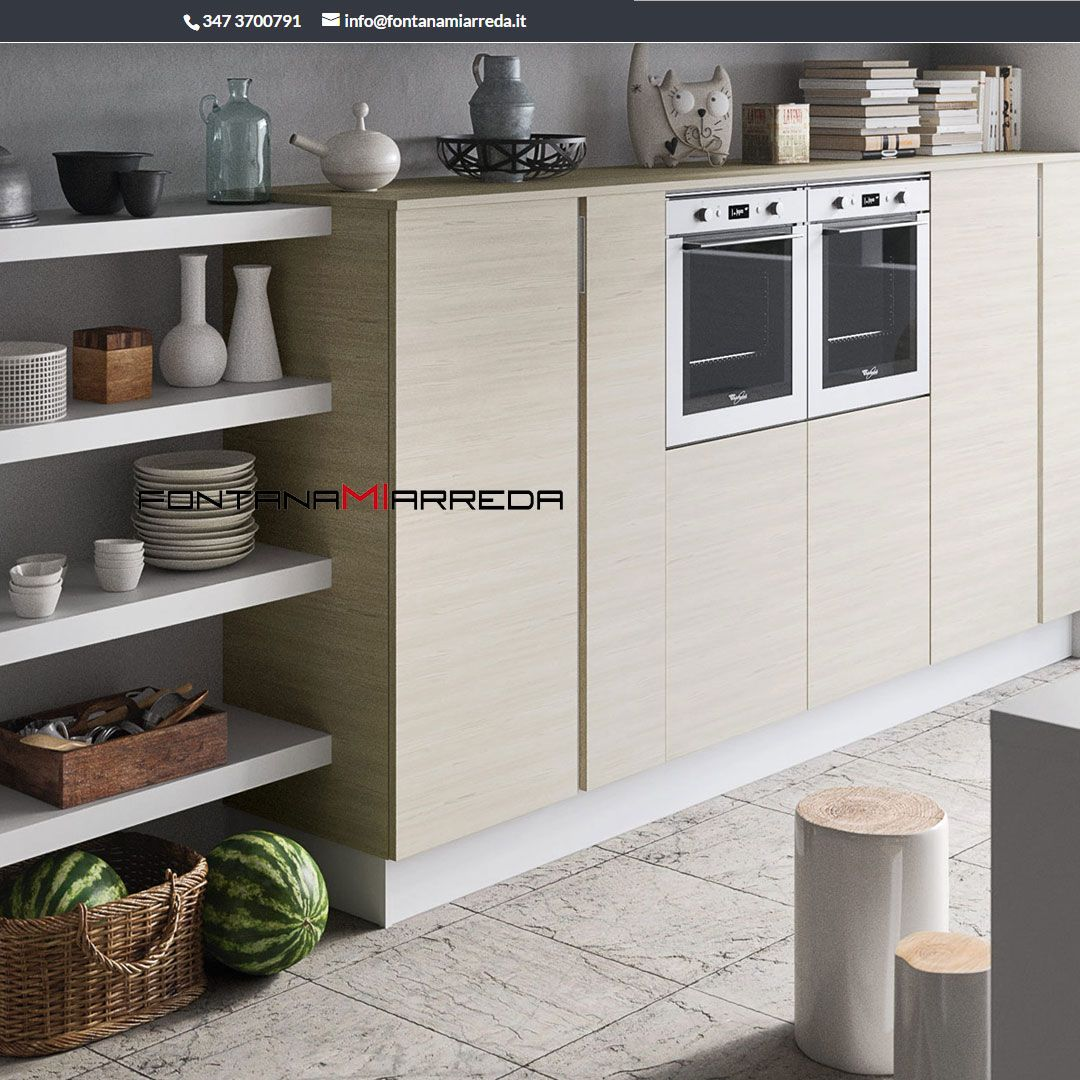 Colonna Dispensa Cucina Ikea cucinaconcolonnedispensa#cucinabianca#cucina#cucine#kitchen