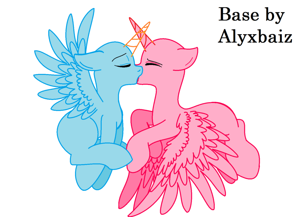 Mlp base making love Base Mlp Couples By Alyxbaiz By Alyxbaiz My Little Pony Drawing Drawing Base Mlp Base