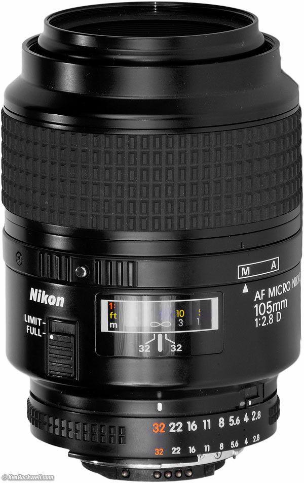 Nikon 105mm Af Micro Nikkor Review Best Digital Camera Nikon Lenses Classic Camera
