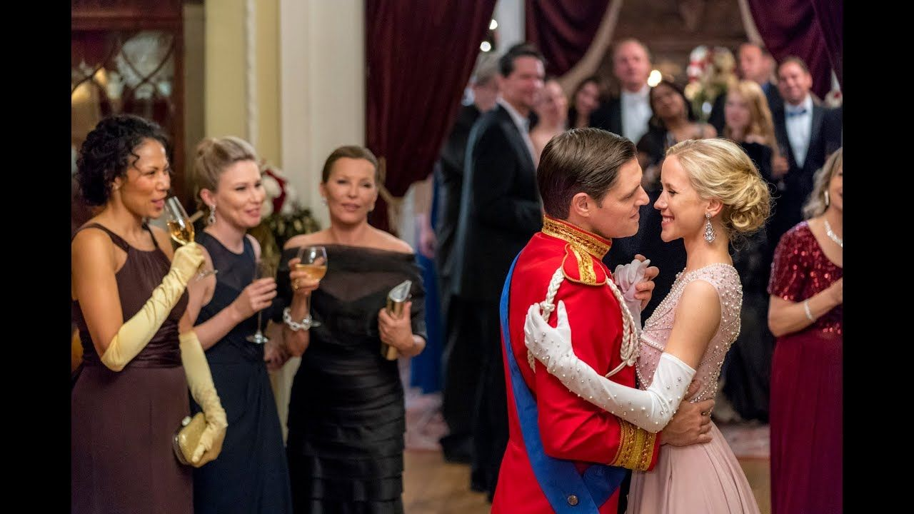 New hallmark Movies romantic christmas 2019 l A Royal