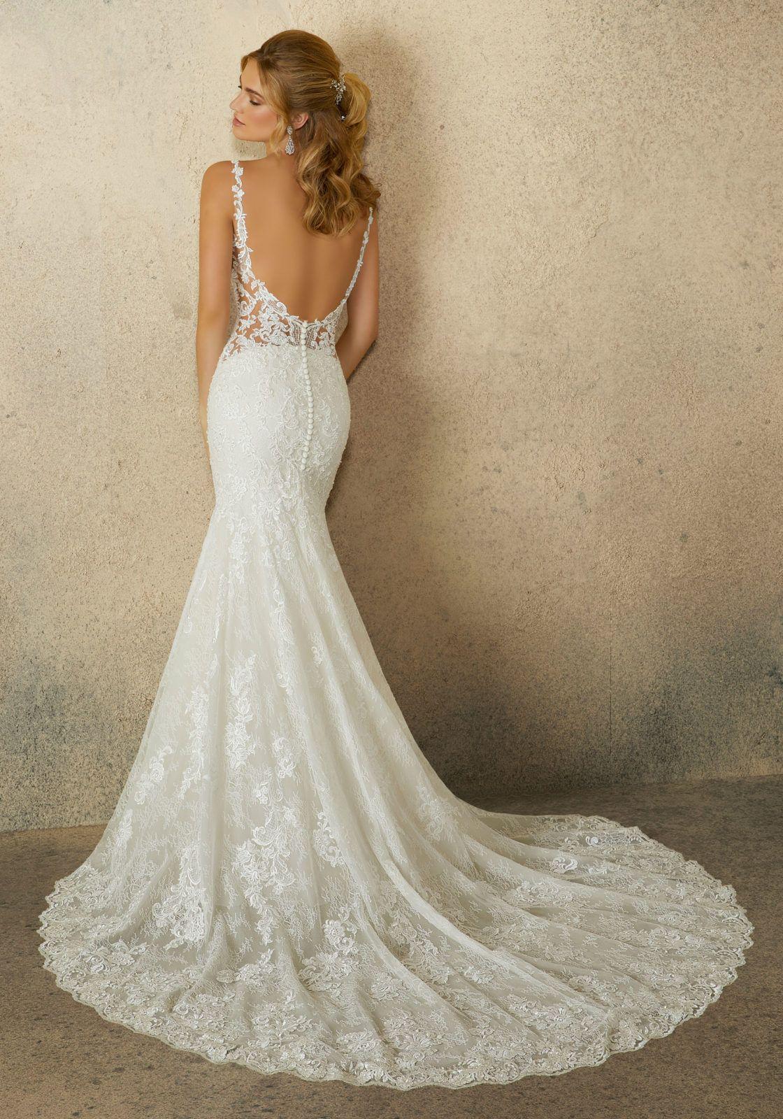 Riva Wedding Dress Morilee In 2020 Mori Lee Wedding Dress