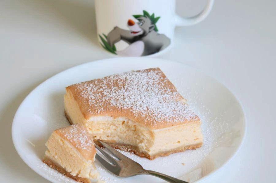 topfenkuchen vom blech rezept desserts nachspeisen pinterest. Black Bedroom Furniture Sets. Home Design Ideas