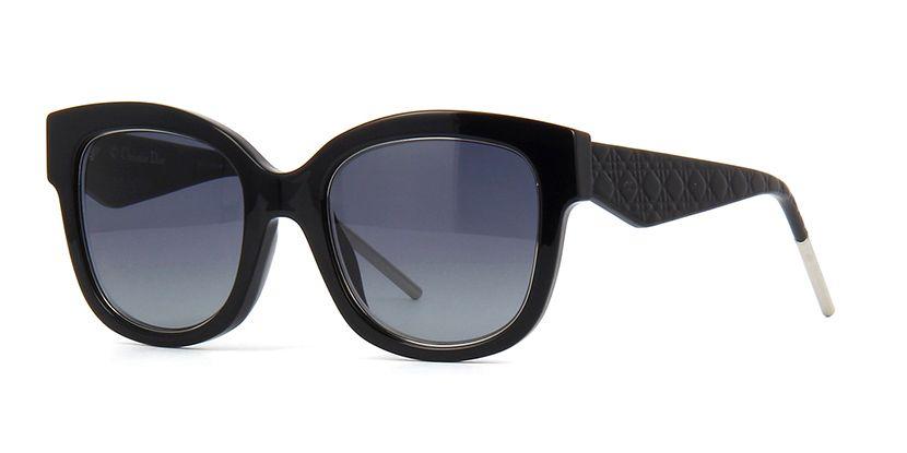 c2c9bd12fd Chanel 5357 501 26 Black Sunglasses