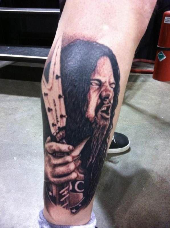 Heavy Metal Tattoo Motive Ideas Tattoo Designs Metal Tattoo Heavy Metal Tattoo Tattoos