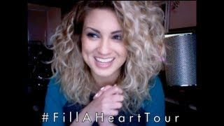 Suit Tie Acoustic Cover Tori Kelly Obsessed