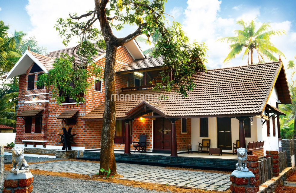 Dream Home 1 In 2019 Kerala House Design Kerala