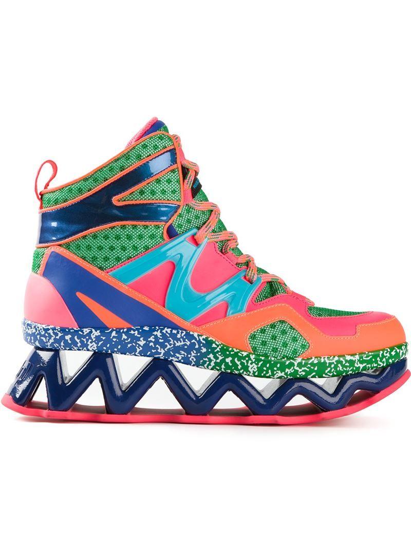MARC BY MARC JACOBS 'Ninja' sneakers