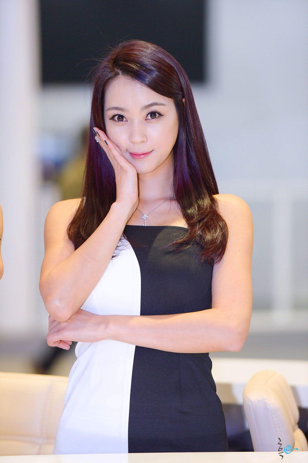 Ju Da Ha G-STAR 2014 NCSOFT