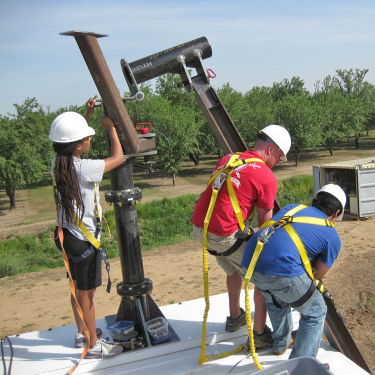 Lidar   Jib Crane Team   Mechanical Engineering Senior Design Project