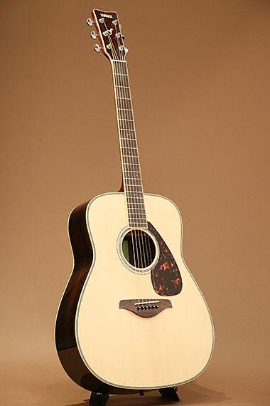 Yamaha Fg830 Acoustic Guitar Yamaha Acoustic Guitar Acoustic Guitar Yamaha Guitar