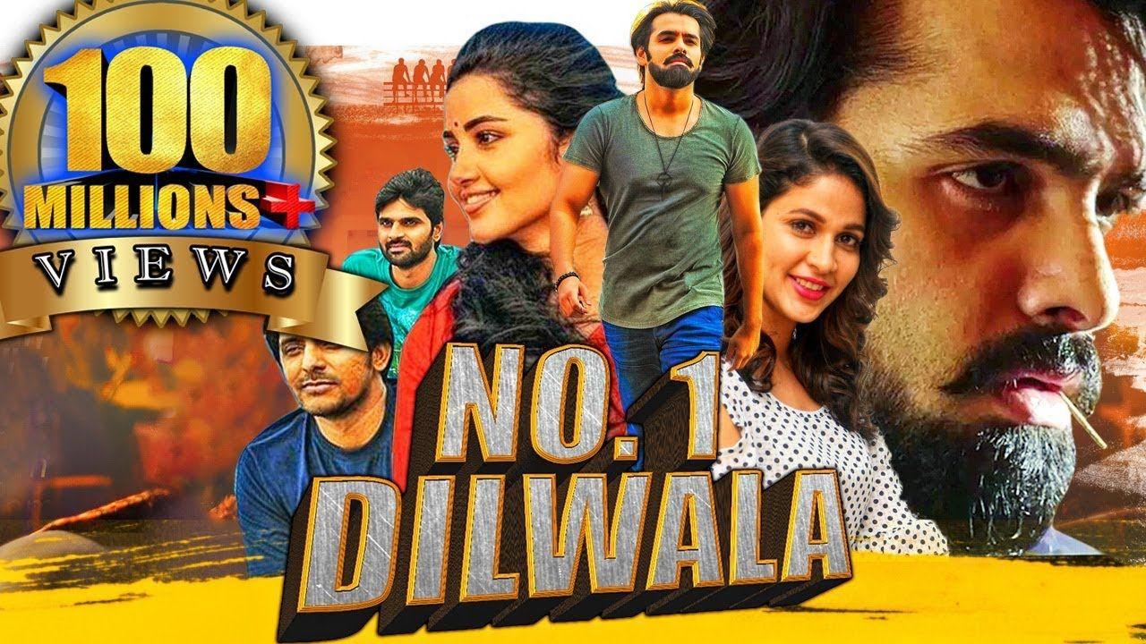 No. 1 Dilwala (Vunnadhi Okate Zindagi) 2019 New Released