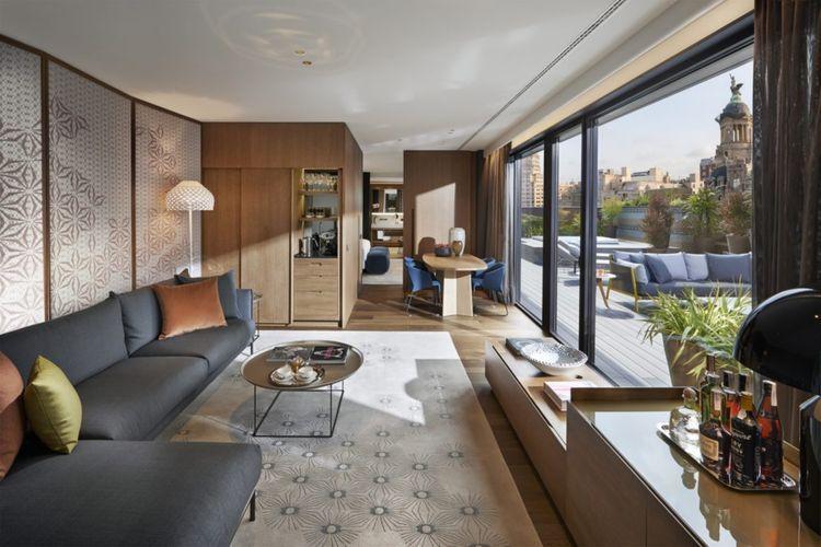 Luxus Wohnen In Barcelona Http://www.malerische Wohnideen.de Great Ideas
