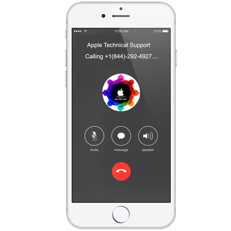 Apple Technical Support Phone Number +1(844)2924927