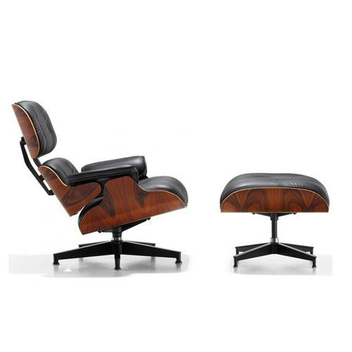 Swell Eames Lounge Chair With Ottoman Replica Seller In Caraccident5 Cool Chair Designs And Ideas Caraccident5Info