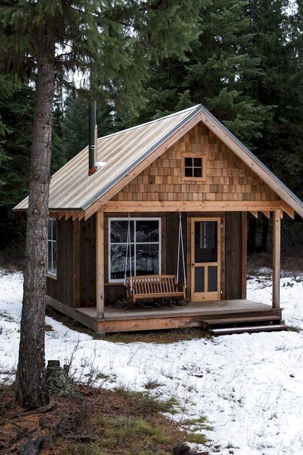 Favorite Log Cabin Homes Plans Design Ideas Frugal Living Small Log Cabin Tiny House Cabin Log Cabin Homes