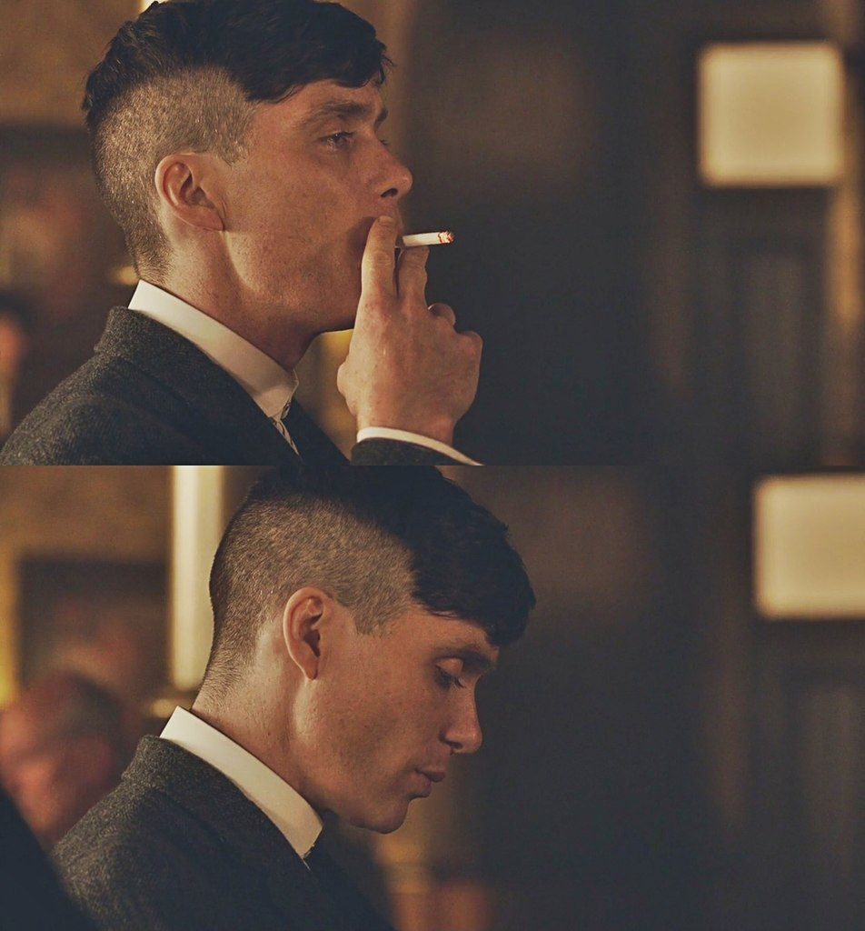 Peakyblinders Qts Pinterest Peaky Blinders Cillian Murphy And Tvs
