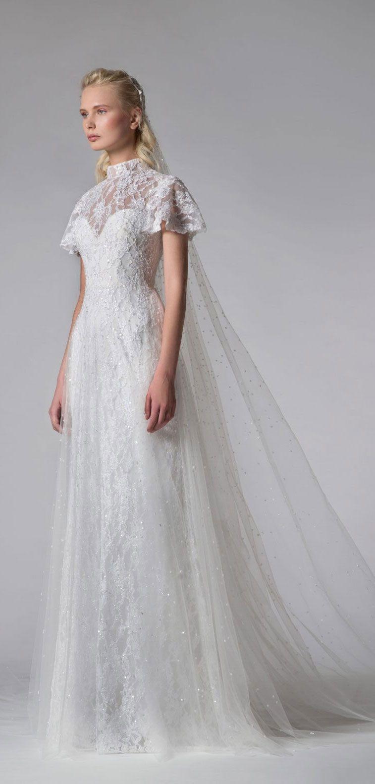 Georges Hobeika Wedding Dresses 2019