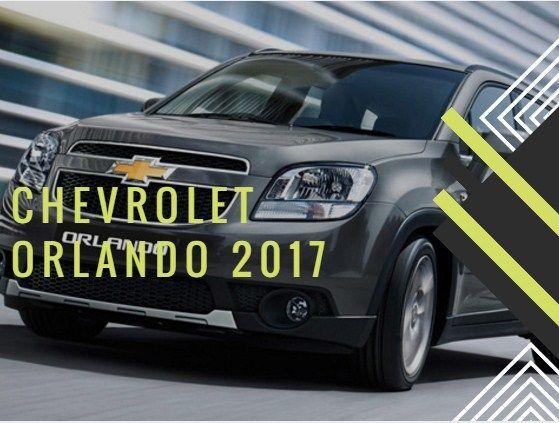 Co Nen Mua Xe Chevrolet Orlando 2017 Trong Tầm Gia Tren 600 Triệu