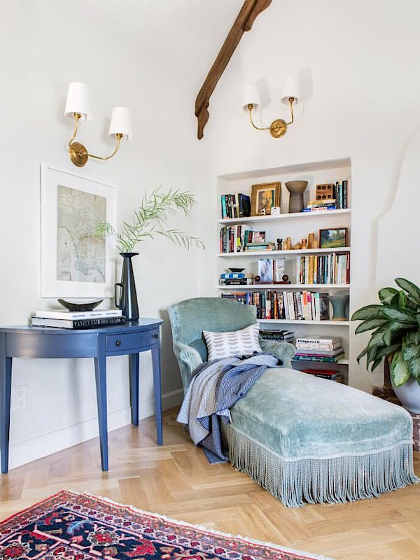 Traditional Interior Design Blog, Style By Emily Henderson, Mixes A Wide  Array Of Interior