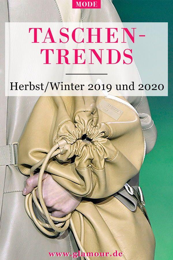 Taschen-Trends Herbst/Winter 2021/2022: Diese Bags sind ...