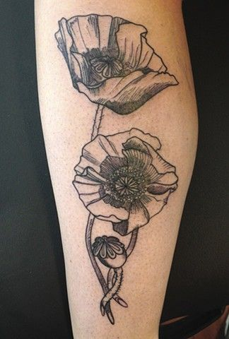 Rus Laich | The Honorable Society | Tattoo Parlour & Lounge - California