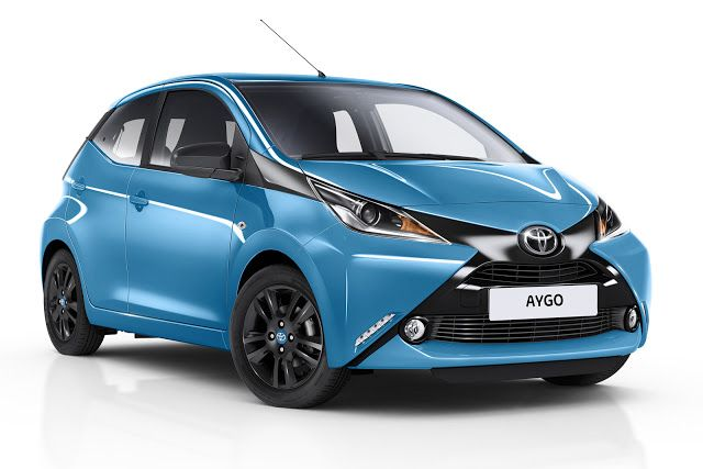 2015 Toyota Aygo X Cite Edition Toyota Aygo Toyota Cars Best New Cars
