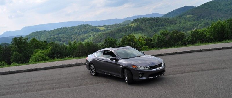 Road Test Review U2013 2014 Honda Accord Coupe V6 Is Family Sports Coupe Of The  Year