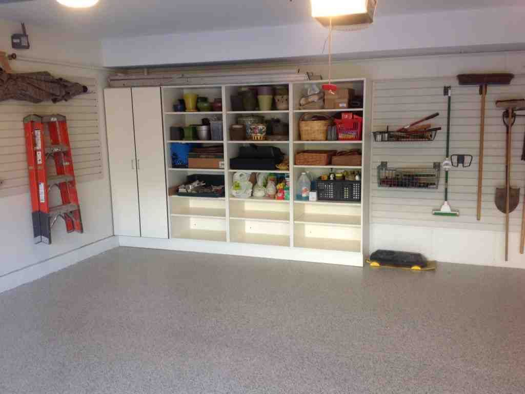 See Pictures Of Elfa Garage Shelving Storage By Tcs Customers