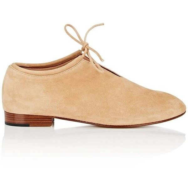 Tan Suede Bootie Flats Martiniano CLS9Awi