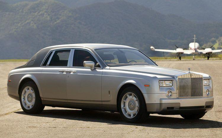 Die Top 20 Rolls Royce Modelle aller Zeiten
