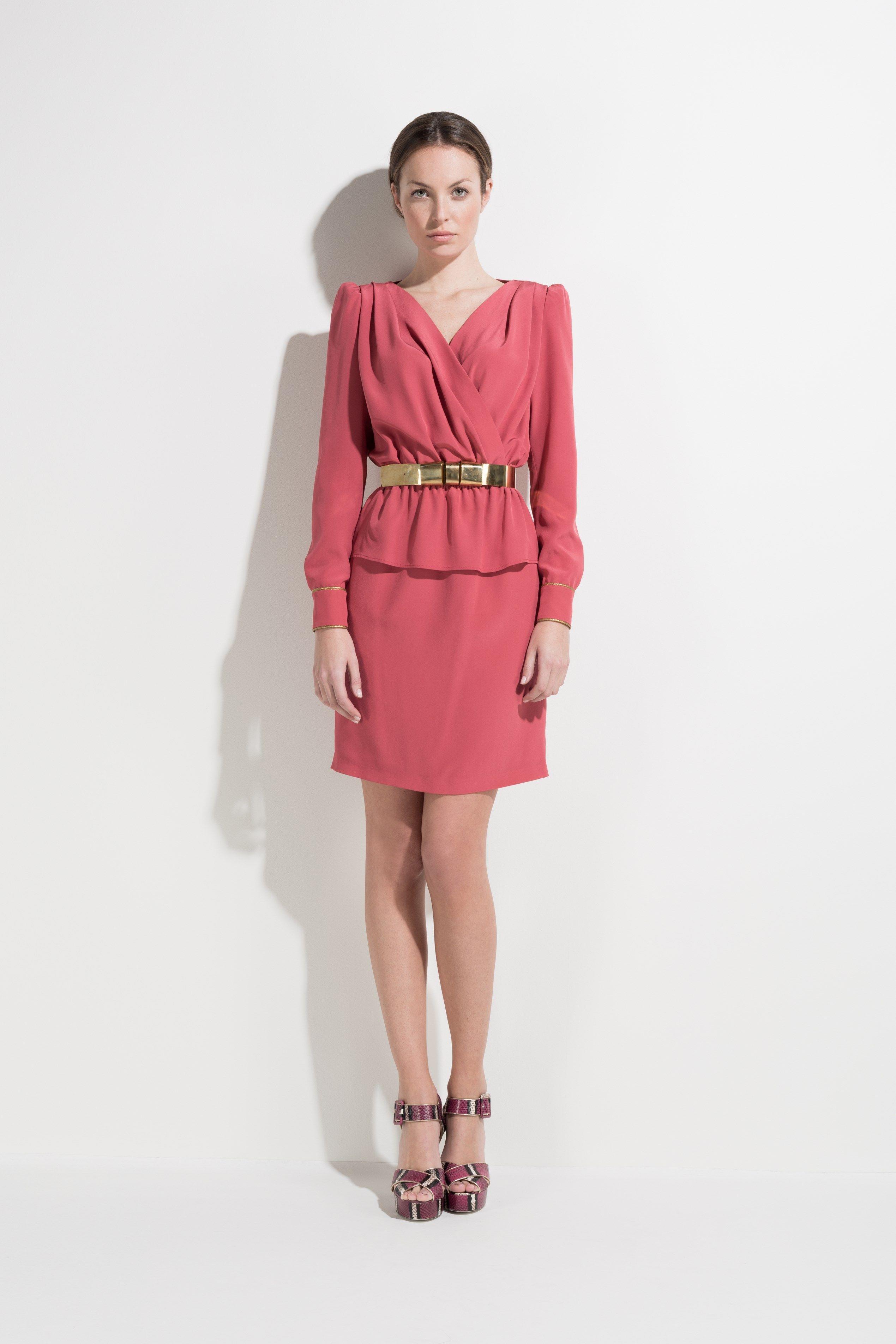 Pin de Candela Crespo Alcalá en Dress2Impress | Pinterest | Vestido ...
