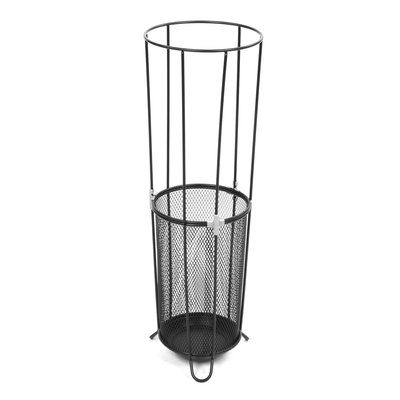 Mind Reader Metal Mesh Connected Umbrella Stand #outdoorumbrellastand