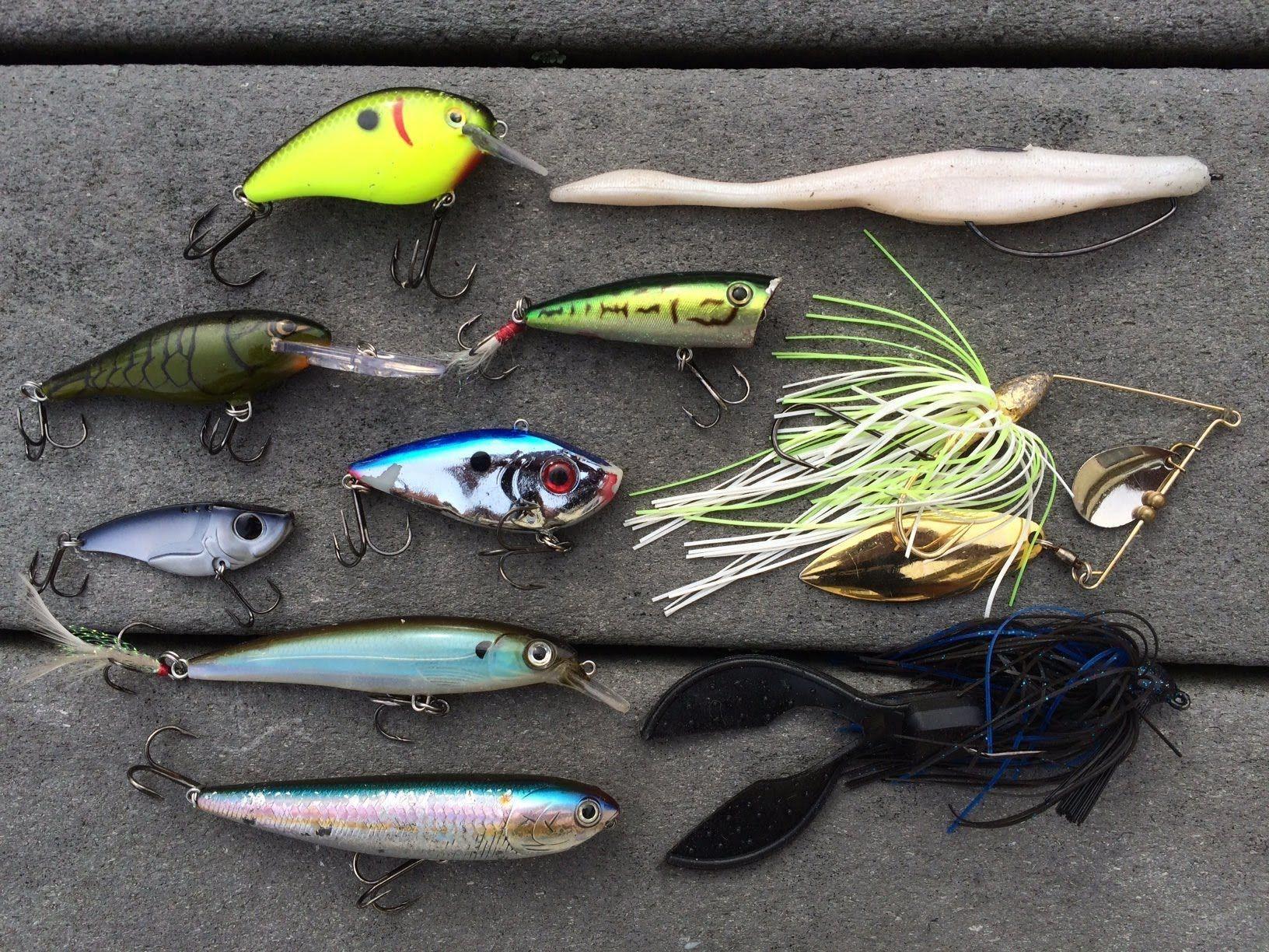 bassfishinghacks Fishing | Fishing tips | Fishing gear
