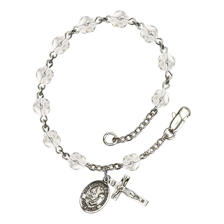 Jewel Tie 925 Sterling Silver University of Missouri Medium Pendant with Necklace