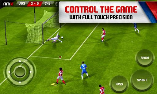 Android Ja Joga Fifa 12 E Nba Jam Pplware Best Android Games Android Apps Best Sports App